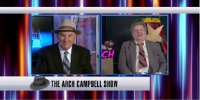 arch campbell show w joe